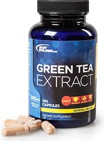 Green Tea Extract Detox by Are Toxic Glyphosates In Your Food An Important Warning
