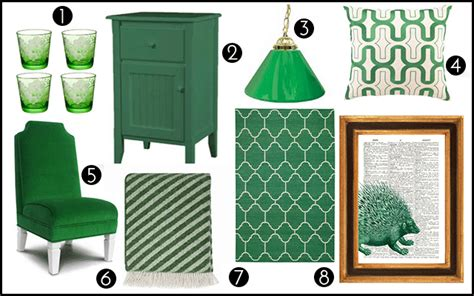 emerald home decor susan spindler designs