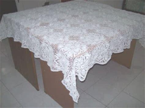 Taplak Meja Makan 5 welcome to rendaku motif taplak meja makan