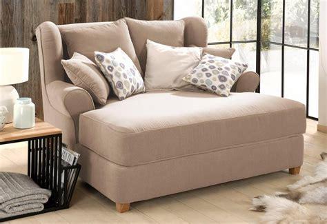 sofa mit breiter sitzfläche home affaire mega sessel 187 still in 171 mit federkern
