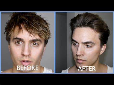 hairstyles during the awkward stage of growing hair out men preparing your hair for summer the awkward stage men s