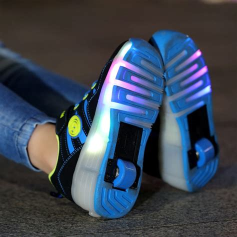 heelys megawatt light up wheels what is the difference between one or two wheels on heelys