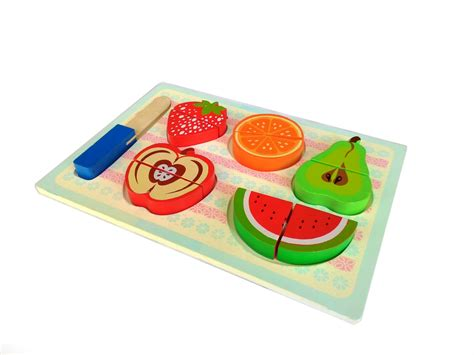 Slash Fruits Sayur Potong Besar Mainan Edukasi Masak Ma Berkualitas jenis mainan bayi umur 4 bulan mainan toys