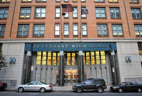 New York Mba Colleges List by Stuyvesant Ranked As One Nation S Top 10 Math And Science