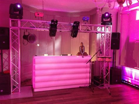 Wedding Dj Layout | 36 best images about dj booth on pinterest