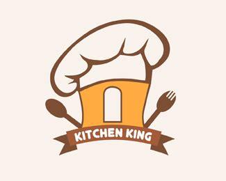 kitchen logo design kitchen king designed by shail pawar brandcrowd