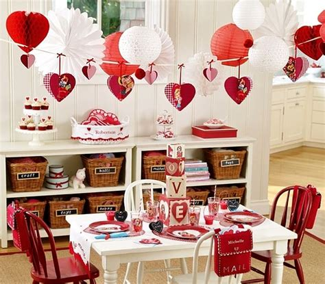 valentines day table top 10 s day table settings housekeeper