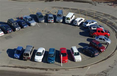 Cars Parking Track free images parking vehicle blue stadium