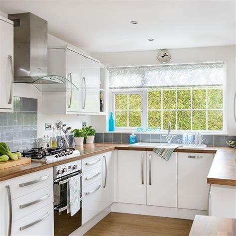 u shaped kitchen cabinets best 25 u shaped kitchen ideas on pinterest u shape
