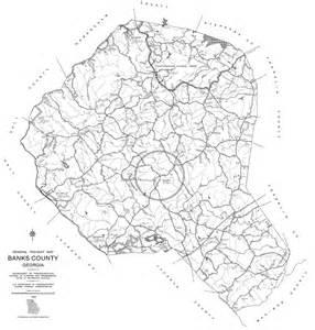 dot county maps georgiainfo