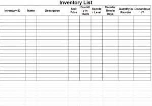 school inventory template free inventory spreadsheet template sle helloalive