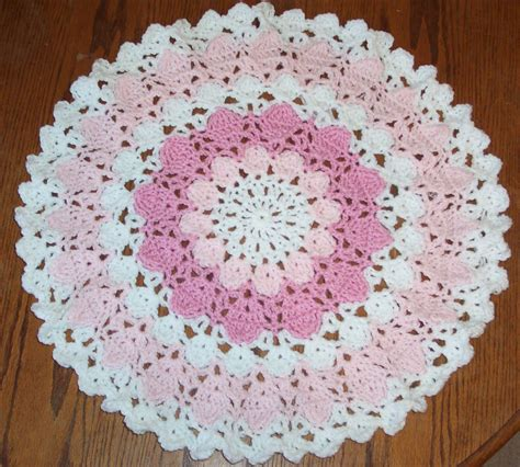 crochet doilies pattern free easy crochet doily for beginners good practice for