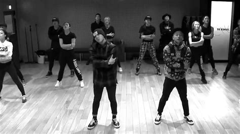 tutorial dance good boy gd x taeyang good boy dance practice mirror youtube