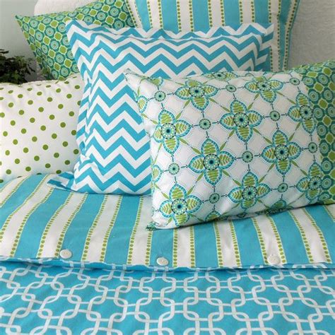 blue green bedding blue and green bedding kids stuff pinterest