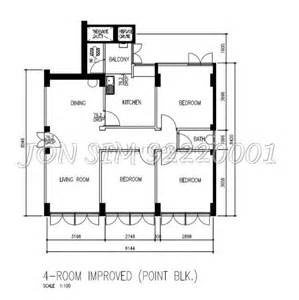 4 Room Floor Plan by 4 Room Bto Layout Joy Studio Design Gallery Best Design