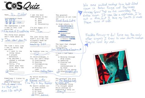 printable spirit animal quiz the cos quiz chk chk chk consequence of sound
