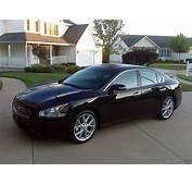 2009 Nissan Maxima  Pictures CarGurus