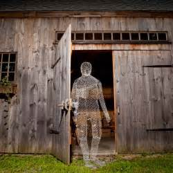 Wire ghost 15 easy halloween decorating how tos this old house
