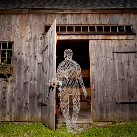 scary halloween decorations to make at home wire ghost 15 easy halloween decorating how tos this