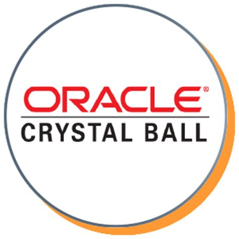 tutorial oracle crystal ball oracle crystal ball risk analysis and spreadsheet modeling