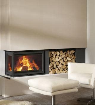Corner Wood Burning Fireplace Inserts by 1000 Images About Modern Wood Stoves And Inserts On