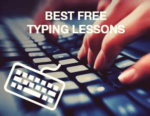 best free typing lessons best free typing lessons