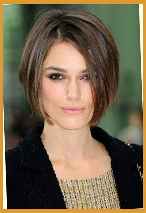best short haircuts for heart shaped faces u2013 short