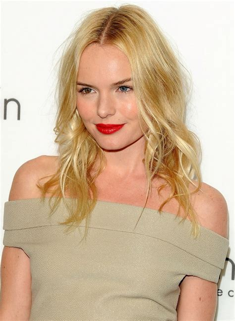Kate Bosworth Looks Great by Summer Trend You Must Try Bright Thebeautyblot