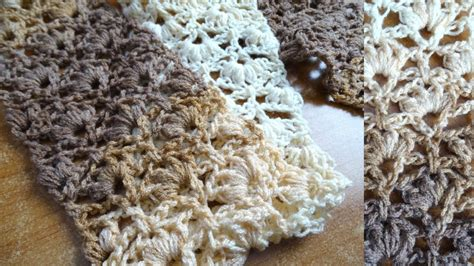 knit and crochet daily tutorial learn a new crochet stitch winsome