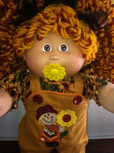 how to make cabbage doll hair styles 1886 best images about cabbage patch kids on pinterest