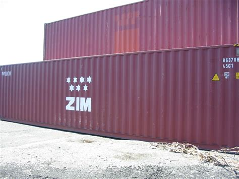 40 storage container for sale 40 hc shipping containers for sale in new jersey