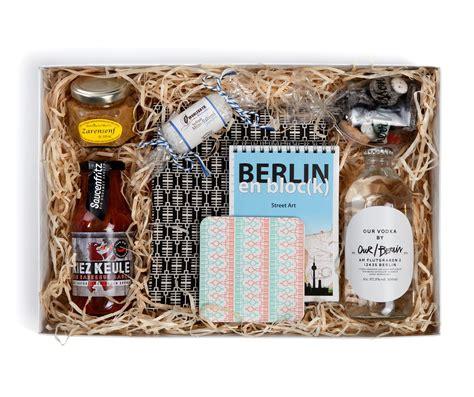 kiste berlin geschenke aus berlin in einer coolen kiste die
