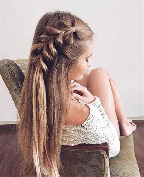 fashion icon plaited hair 50 gorgeous braids hairstyles for long hair braid