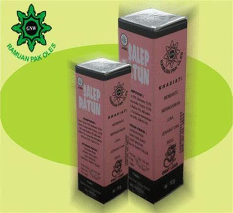 Salep Ratun 34 best images about obat herbal pak oles on