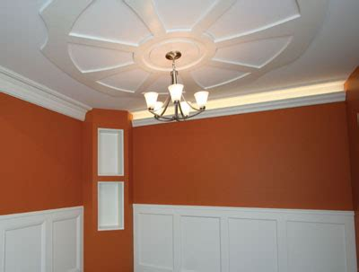 Diy Drywall Ceiling by Artistic Drywall For Decorative Ceilings How To