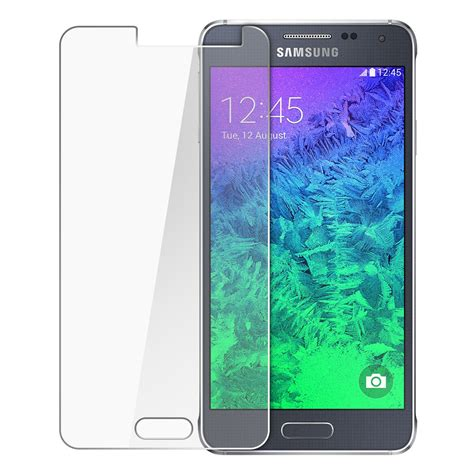 Prime Tempered Glass Screen Guard For Andromax R premium tempered glass screen guard protector for samsung