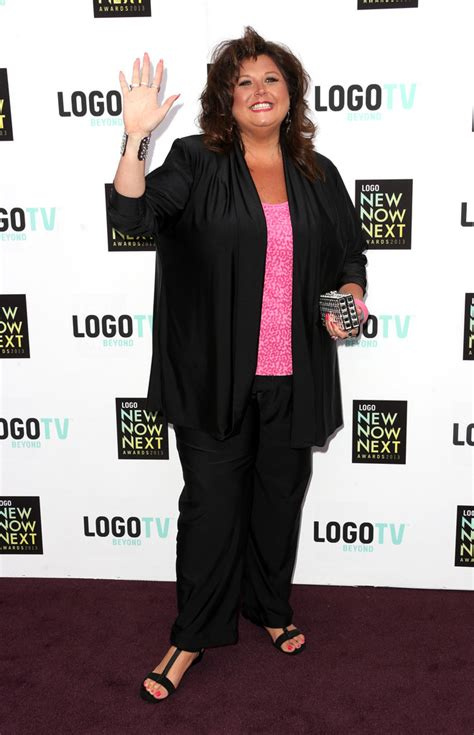 abby lee miller weight abby lee miller photos photos 2013 newnownext awards