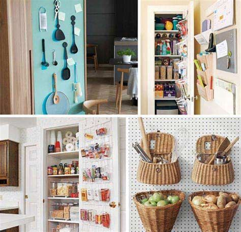 kitchen storage ideas pinterest smart storage solutions pinterest small kitchen storage