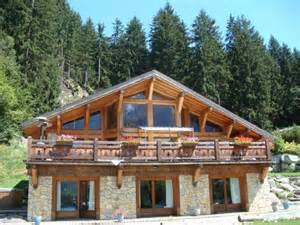 Luxury Log Cabin Floor Plans chalet la sache jul 2016 prices chamonix france