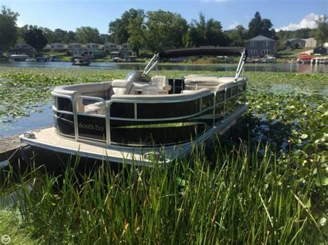 pontoon boats for sale by owner indiana south bay boats for sale in indiana boatinho