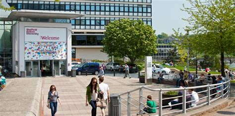 Sheffield Distance Learning Mba by Get Your With Sheffield Hallam