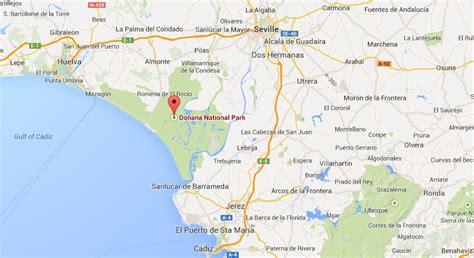 Andalucía?s natural jewel, Doñana National Park   Spain@M