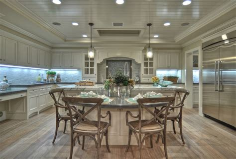 country lighting for kitchen french country light with fixture pillars breakfast area