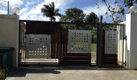 Garden Bench Table by Metal Gate Neetoo Mu Shop Mauritius