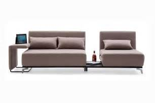 Stationary Sofa 16 Functional Small Sofa Beds Solutions For Small Spaces