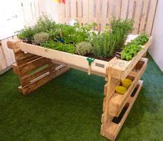 indoor herb garden with fintorp rail and hooks ikea 22 quot rail 10 hooks 3 cutlery caddy pot 3