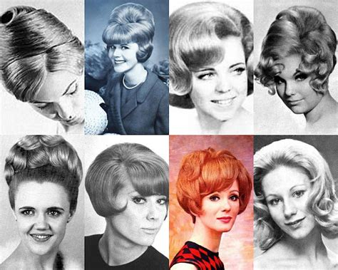 hairstyles in the 1960s information the red lipstick 1960s hairstyles