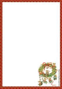 Calendrier 4 Lettres Papier A Lettre A Imprimer