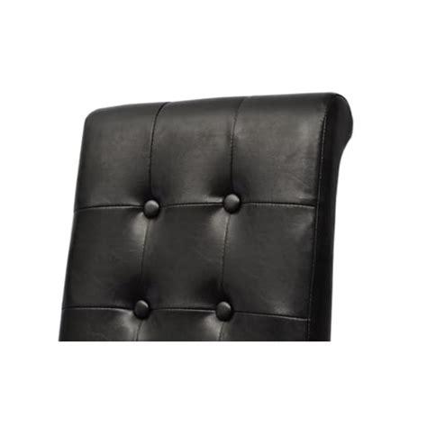 esszimmerstühle niederlande der esszimmer st 252 hle klassik 2 stk schwarz online shop