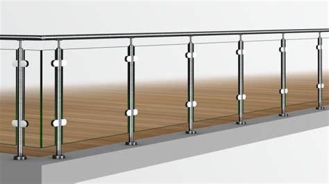 edelstahlgeländer baumarkt balkongel 228 nder baumarkt kreative ideen f 252 r